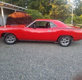 1970 Plymouth CUDA for sale 101271700