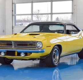1970 Plymouth CUDA for sale 101273401