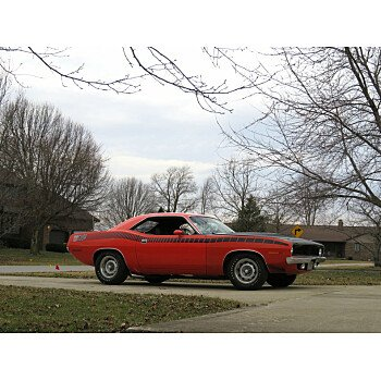 1970 Plymouth CUDA for sale 101302355