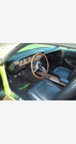 1970 Plymouth CUDA for sale 101321313