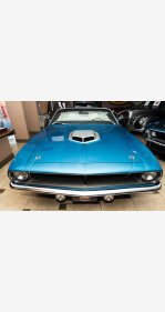 1970 Plymouth CUDA for sale 101338615