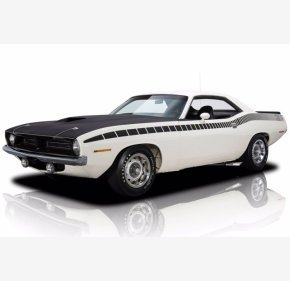 1970 Plymouth CUDA for sale 101344869