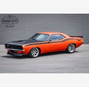 1970 Plymouth CUDA for sale 101352245