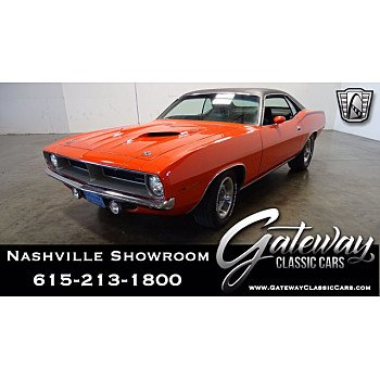 1970 Plymouth CUDA for sale 101356457