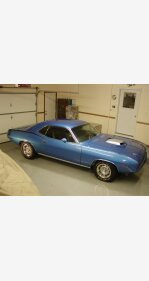 1970 Plymouth CUDA for sale 101357510