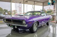 1970 Plymouth CUDA for sale 101395263