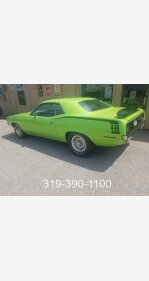 1970 Plymouth CUDA for sale 101398078