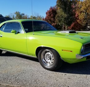 1970 Plymouth CUDA for sale 101404248