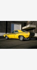 1970 Plymouth CUDA for sale 101404847