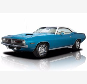 1970 Plymouth CUDA for sale 101404873