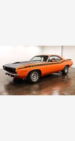 1970 Plymouth CUDA for sale 101410195