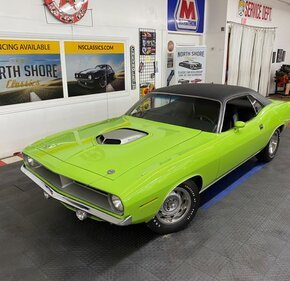 1970 Plymouth CUDA for sale 101410273
