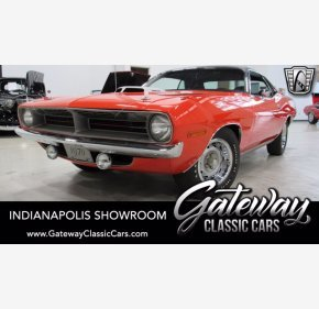 1970 Plymouth CUDA for sale 101438458