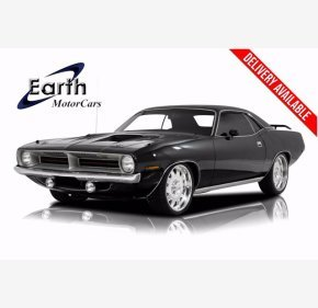 1970 Plymouth CUDA for sale 101446112