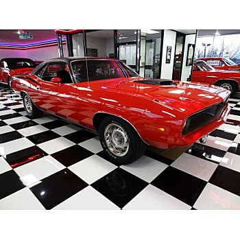 1970 Plymouth CUDA for sale 101452659