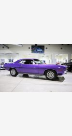 1970 Plymouth CUDA for sale 101454507