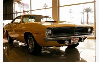 1970 Plymouth CUDA for sale 101539856