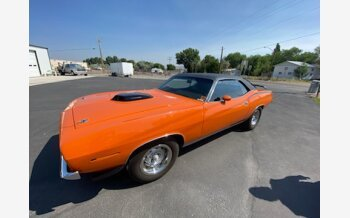 1970 Plymouth CUDA for sale 101550157