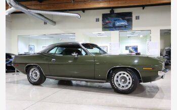 1970 Plymouth CUDA for sale 101568041