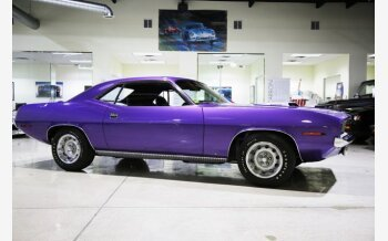 1970 Plymouth CUDA for sale 101569053