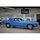 1970 Plymouth CUDA for sale 101605347