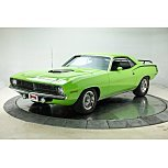 1970 Plymouth CUDA for sale 101607934