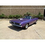 1970 Plymouth CUDA for sale 101608398