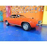 1970 Plymouth CUDA for sale 101625387