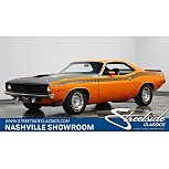 1970 Plymouth CUDA for sale 101630744