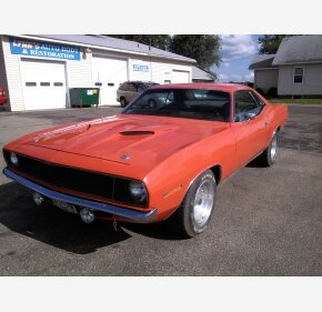 1970 Plymouth CUDA for sale 101067885