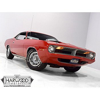 1970 Plymouth CUDA for sale 101246282