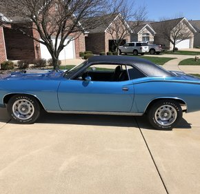 1970 Plymouth CUDA for sale 101466766