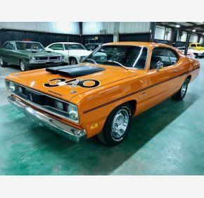1970 Plymouth Duster for sale 101113698