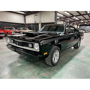 1970 Plymouth Duster for sale 101536186