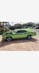 1970 Plymouth Duster for sale 101374843