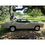 1970 Plymouth Duster for sale 101557977