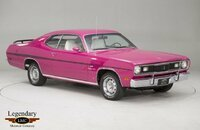 1970 Plymouth Duster for sale 100997053