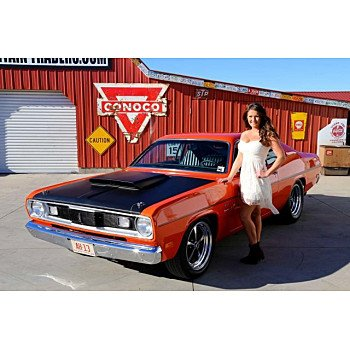 1970 Plymouth Duster for sale 101074509