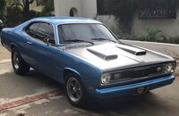 1970 Plymouth Duster for sale 101094464