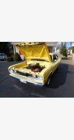 1970 Plymouth Duster for sale 101097618