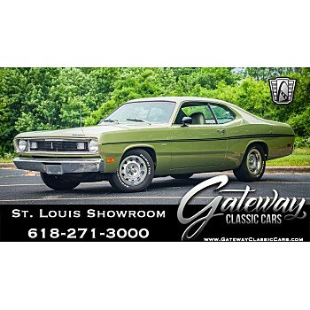 1970 Plymouth Duster for sale 101165438
