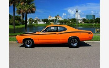 1970 Plymouth Duster for sale 101190238