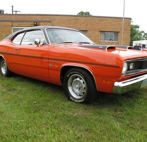 1970 Plymouth Duster for sale 101198131