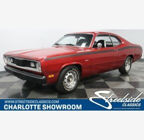1970 Plymouth Duster for sale 101241489