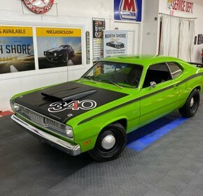 1970 Plymouth Duster for sale 101320133