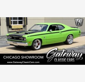 1970 Plymouth Duster for sale 101339630