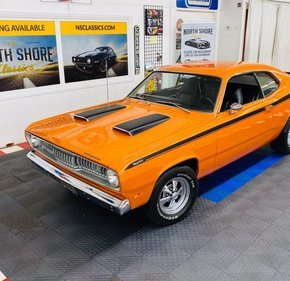 1970 Plymouth Duster for sale 101355739