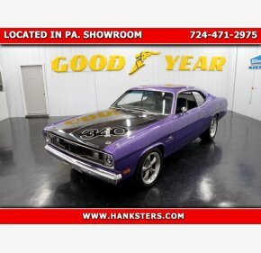 1970 Plymouth Duster for sale 101360415