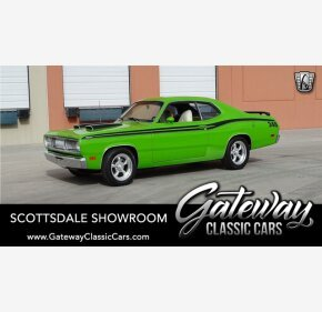 1970 Plymouth Duster for sale 101465429