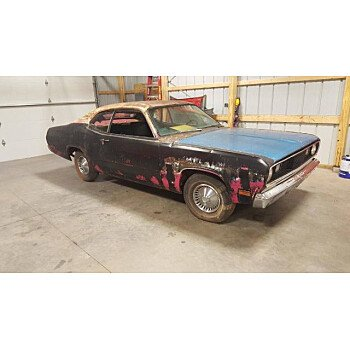 1970 Plymouth Duster for sale 101494084